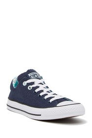 Converse All Star Madison Sneaker (Toddler Girls)