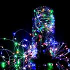 Clearance for Christmas !10M 6V 100 LED Colorful L