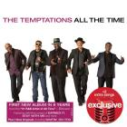 The Temptations - All The Time (Target Exclusive)