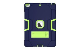 Military Heavy Duty Rubber Hard Stand Case Cover F
