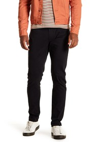 Ben Sherman Script Stretch 5-Pocket Pants