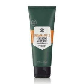Guarana and Coffee Energizing Moisturizer For Men