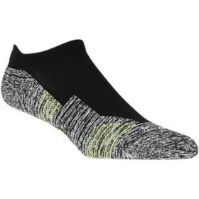 Under Armour Charged Cushion No Show Tab Sock - Me