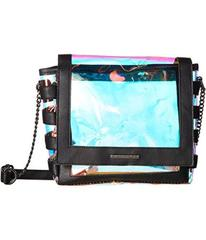 Rampage Holographic Crossbody