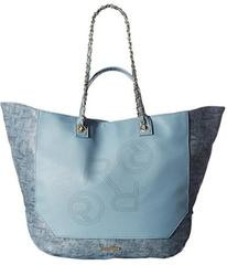 Rampage Perforated Logo Tote