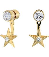Michael Kors Brilliance Star Front and Back Drop E