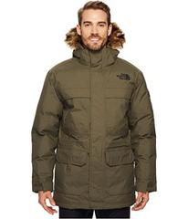The North Face McMurdo Parka III