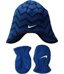 Nike Kids Pattern Play Cold Weather Set (Infant/To