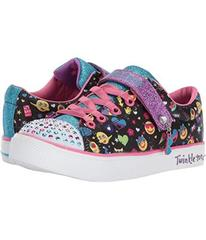 SKECHERS KIDS Twinkle Toes - Twinkle Breeze 2.0 10