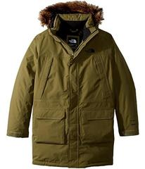 The North Face Kids McMurdo Down Parka (Little Kid
