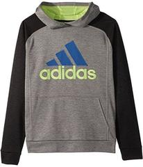 adidas Kids Fusion Pullover (Big Kids)