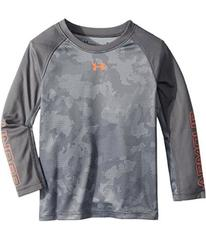 Under Armour Kids Utility Camo Long Sleeve (Toddle