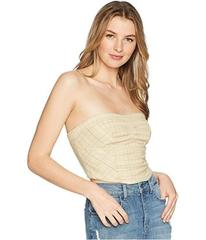 Free People Out West Corset Top