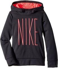 Nike Kids Therma Training Pullover Hoodie (Little