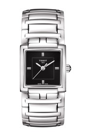 Tissot Women's T-Evocation Bracelet Watch