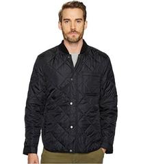 Cole Haan Transitional Quilted Nylon Jacket with R