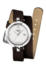 Tissot Women's Pinky Leather Watch