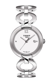 Tissot Women's Pinky Bracelet Watch