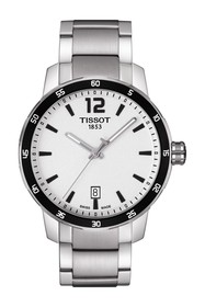 Tissot Men's Quickster Bracelet Watch