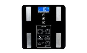 Digital Body Fat Scale Health Analyser Fat Muscle