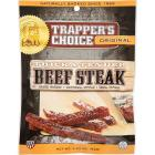 Trapper's Choice Beef Steak