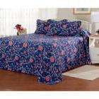 Tolleson Quilted Bedspread Set