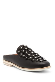 Gentle Souls by Kenneth Cole Everett Leather Embel
