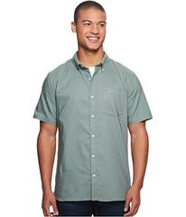 Hurley Dri-Fit One & Only Short Sleeve Woven