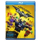 The Lego Batman + Atom Ticket Offer (Blu-Ray)