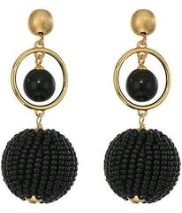 Kate Spade New York Beads and Baubles Drop Earring