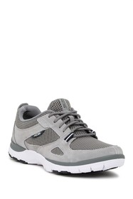 Rockport Kingstin Ubal Gray Sneaker