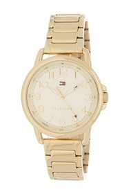 Tommy Hilfiger Women's Casey Bracelet Watch