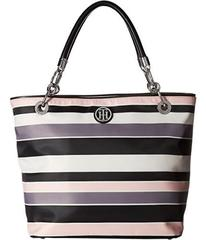 Tommy Hilfiger TH Signature - Zip Tote - Victor St