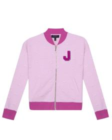 Juicy Couture Candy Wrapper Jacket for Girls