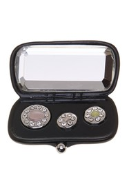 Marc by Marc Jacobs Eyeshadow Pin
