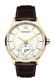 Movado Men's Circa Motion Swiss Quartz Watch
