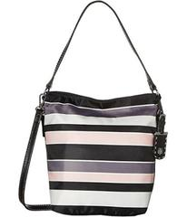Tommy Hilfiger Julia - Convertible Hobo - Nylon -