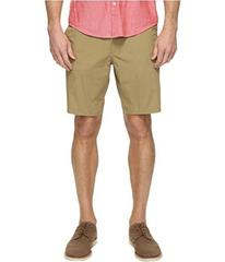 Dockers Core Flat Front Straight Shorts