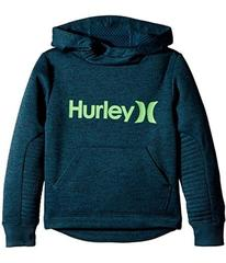 Hurley Kids One & Only Thermafit Pullover (Little