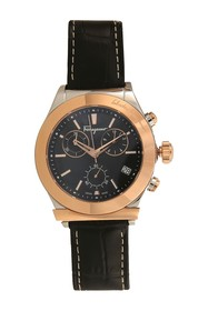 Salvatore Ferragamo Men's 1898 Quartz Watch