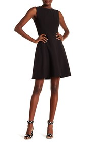 kate spade new york Fit & Flare Dress