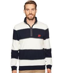 Nautica Long Sleeve 1/2 Zip Pullover Sweater