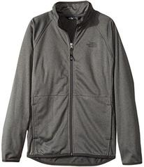 The North Face Kids Tech Glacier Full Zip (Little
