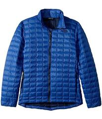 The North Face Kids ThermoBall Full Zip Jacket (Li