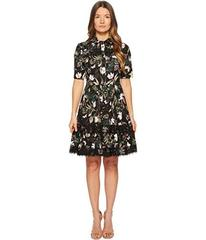 Kate Spade New York Botanical Poplin Dress