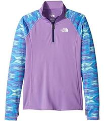 The North Face Kids Pulse 1/4 Zip (Little Kids/Big