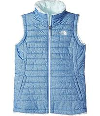 The North Face Kids Reversible Mossbud Swirl Vest