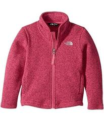 The North Face Kids Crescent Full Zip Jacket (Todd