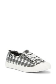 Rocket Dog Chow Chow Gingham Sneaker