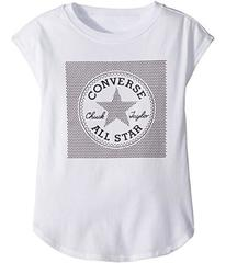 Converse Kids Color Reveal Chuck Patch Tee (Little
